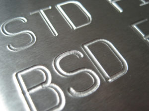Markinbox BSD vs standard marking depth 1